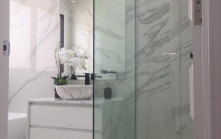 Custom Bathroom remodelers