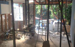 custom home renovators