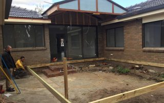 House renovators Melbourne