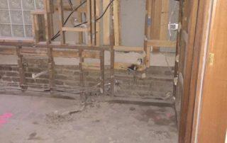 modern home renovation