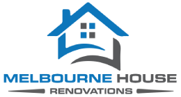 Melbourne House Renovation Logo